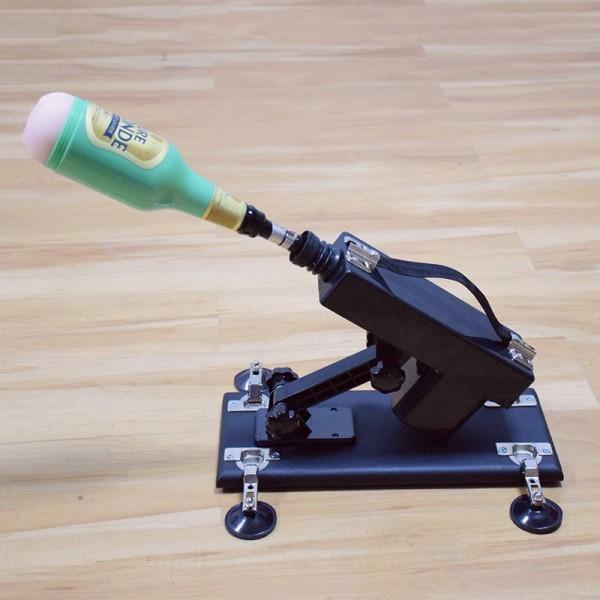 Auto Sex Machine Вертикальное Gun