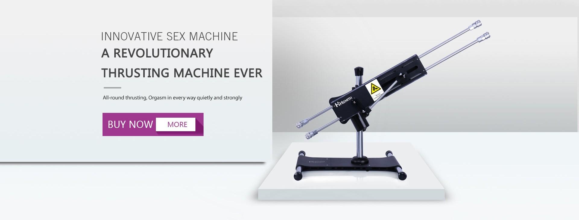 Hismith Innovative Machine
